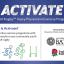 Новости регби: World Rugby рекомендує: Структурована програма вправ для зниження травматизму в регбі «Activate»