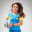 Новости регби: Анастасия Бардыка: «Такой турнир – сам по себе колоссальный опыт»