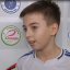 Новости регби: Названі кращі гравці першого туру чемпіонату Одеси з регбі-5 серед школярів