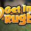 Новости регби: Get into Rugby в городе Ровно поддержало детских тренеров в проведении детского турнира по регби-5