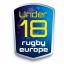 Новости регби: У чвертьфіналі юніорського ЧЄ-2018 (U18 MEN) з регбі-15 (дивізіон «Трофі») збірна України зіграє з Польщею