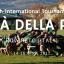 """Новости регби: АНОНС. Міжнародний турнір """"Citta della Pace-2017"""" (Роверето, Італія). ОНОВЛЕНО"""