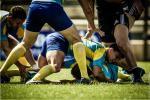 Новости регби: Чемпионат Европы по регби-7. Украина проигрывает третий матч подряд.