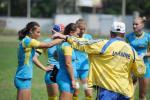 Новости регби: Сборная Украины соберется в Одессе