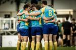 Новости регби: Сборная Украины начала подготовку ко второму туру чемпионата Европы