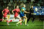 Новости регби: Ольга Блануца – самый результативный игрок чемпионата Европы