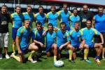 Новости регби: Сборная Украина не сумела пробиться на Кубок Мира по регби-7
