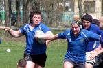 Новости регби: «Оболонь-Университет» - обладатель Кубка Украины по регби-7