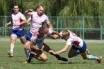 Новости регби: В Хмельницком разыграют золото чемпионата Украины по регби-7