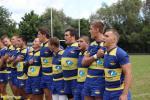 Новости регби: Молодежная сборная Украины на 3-ем месте в европейском рейтинге