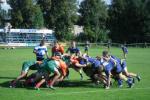 Новости регби: Молодежная сборная Украины - бронзовый призер чемпионата Европы