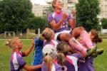 Новости регби: «Отрада» - обладатель Кубка Украины по регби-7