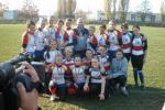 Новости регби:   Одесситки готовы побеждать
