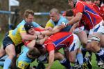 Новости регби: Украина сыграет с Чехией в Днепропетровске