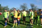 Новости регби: Тренерский штаб сборной Украины огласил состав на матч с Чехией