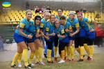 Новости регби: Одесские регбистки отправились на чемпионат в Дубаи