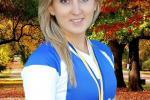 Новости регби: «Мисс регби-2011» завоевала капитан сборной Украины по регби-7