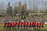Новости регби: Сборная Испании по регби прибыла в Украину