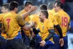 Новости регби: Украина потерпела поражение в Румынии