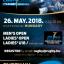 Новости регби: Приглашение на международный турнир по регби-7 «Гран-при Дунай 7»