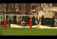 Чемпионат Украины по регби-7. Первый тур. Лучшее (ВИДЕО)